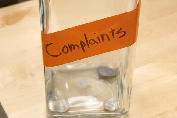 complaint-jar