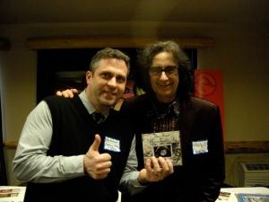 Todd & Mauro