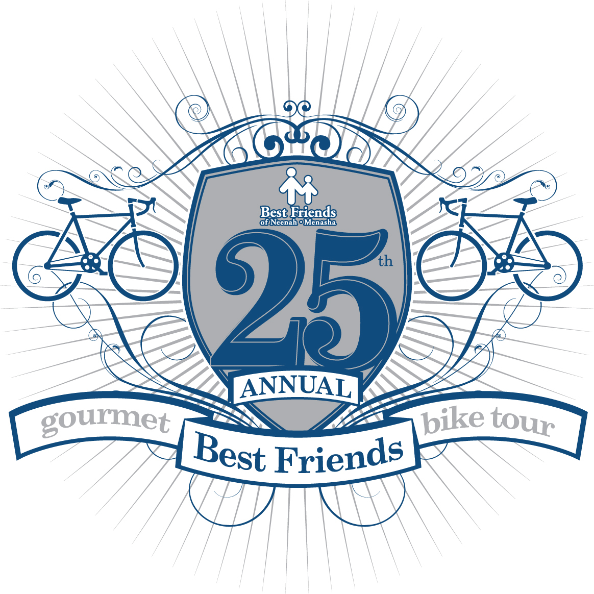 Best Friends Gourmet Bike Tour